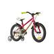Serious Superhero Lapset lasten polkupyörä , vaaleanpunainen/monivärinen